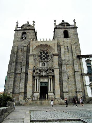 Se Catedral, Porto.