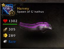 Spawn of G'nathus