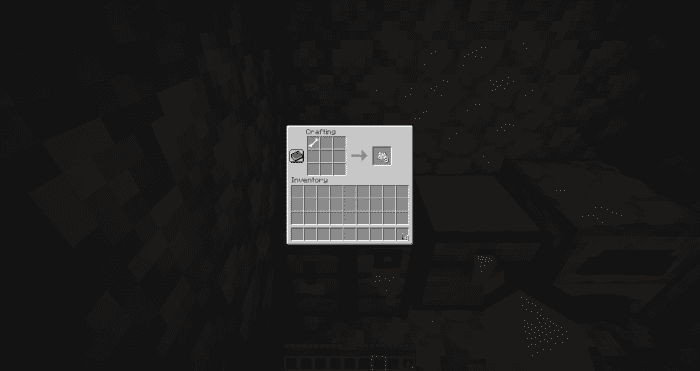 Bonemeal grows trees and crops more quickly than usual.