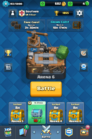 Chests