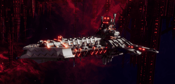 Chaos Raider - Infidel (Death Guard Sub-Faction)
