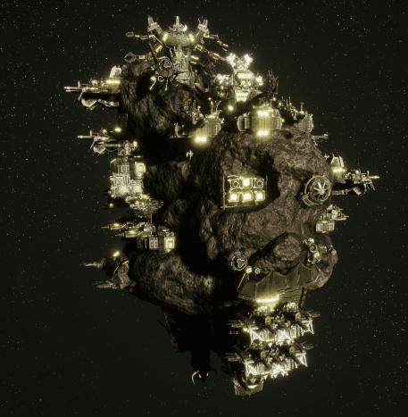 Ork Big Roks - [Blood Axes Sub-Faction]