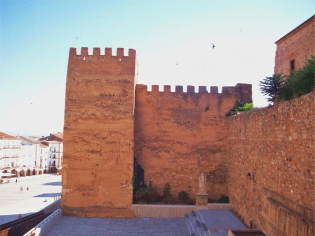 Figure 1: Torre de la Hierba