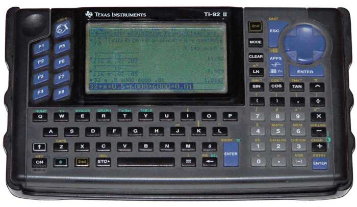Ti-92