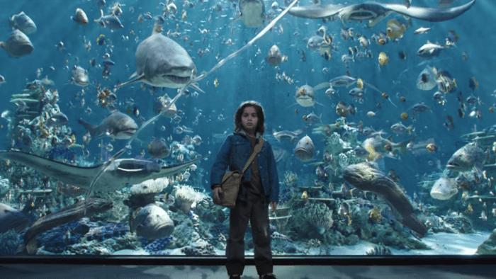 Kaan Guldar as Arthur when he was nine years old. #dccomics #marvel #warnerbros