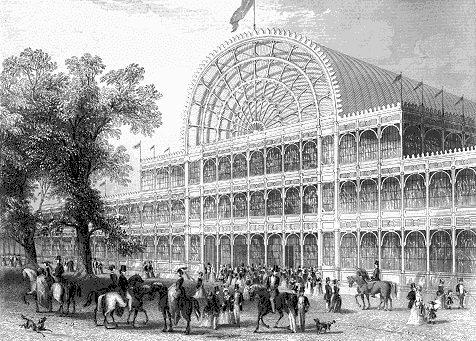 London's Crystal Palace