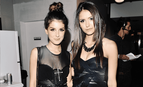 Shanae Grimes and Nina Dobrev have both had successful careers since leaving the show.