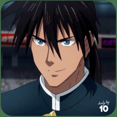 Suiryu of One Punch Man Season 2