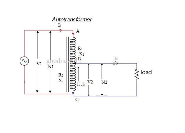 auto-transformer