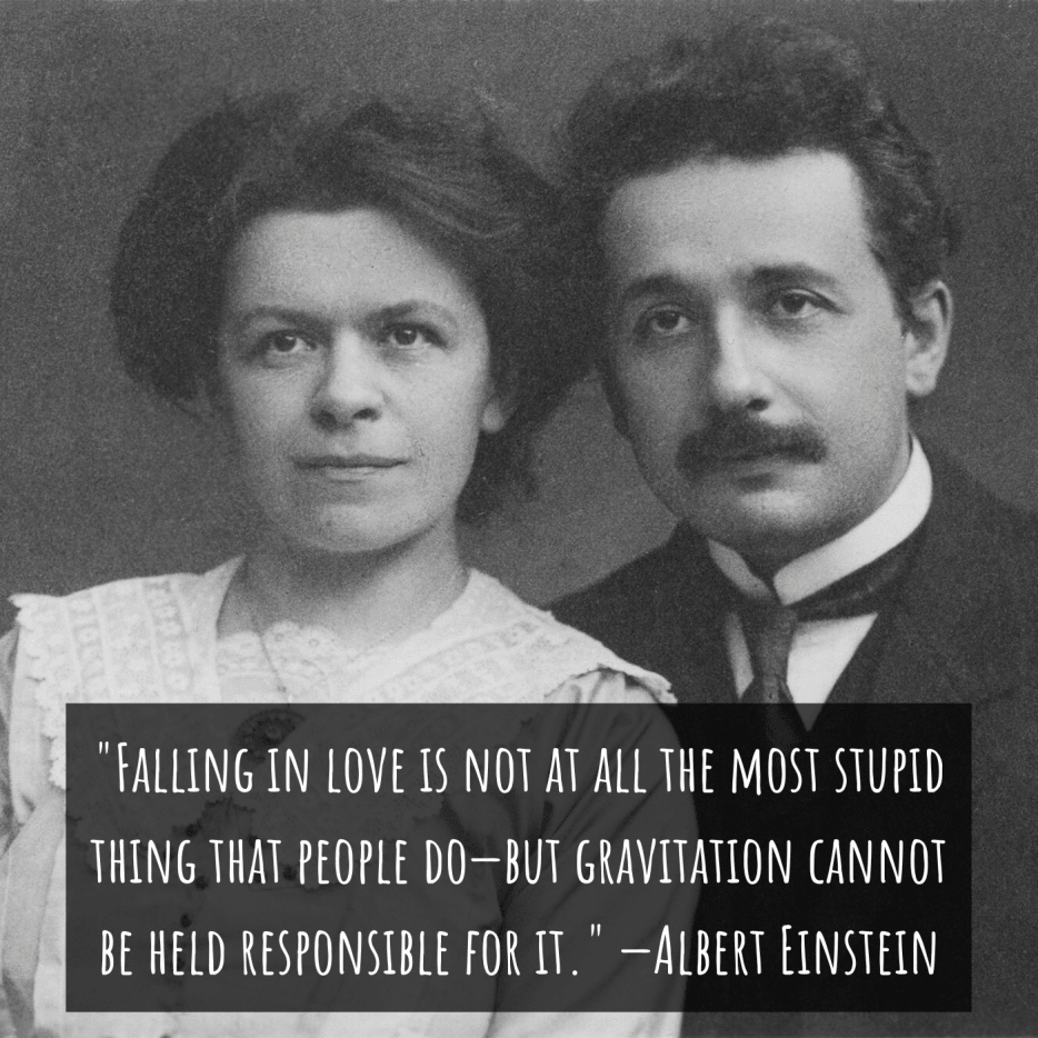 51 Famous Einstein Quotes About Love, Life, and Religion ...