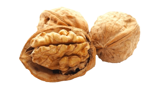 Walnuts are a rich, plant-based source of omega-3 fatty acids.  Numerous studies have shown how omega-3 fatty acids support brain function and reduce symptoms of the blahs.