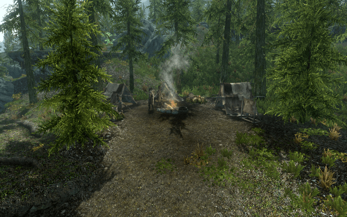 Bandit Camp - Ilinalta Foothills