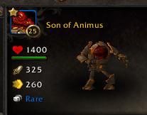 Son of Animus