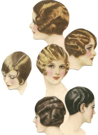 1920s Hair For The Modern Gal Bellatory Fashion And Beauty