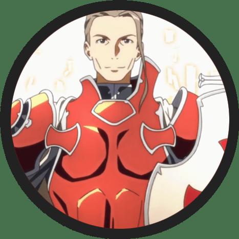 Heathcliff SAO avatar