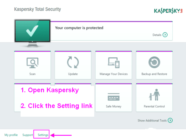 how-to-remove-kaspersky-password-protected-easily-recover
