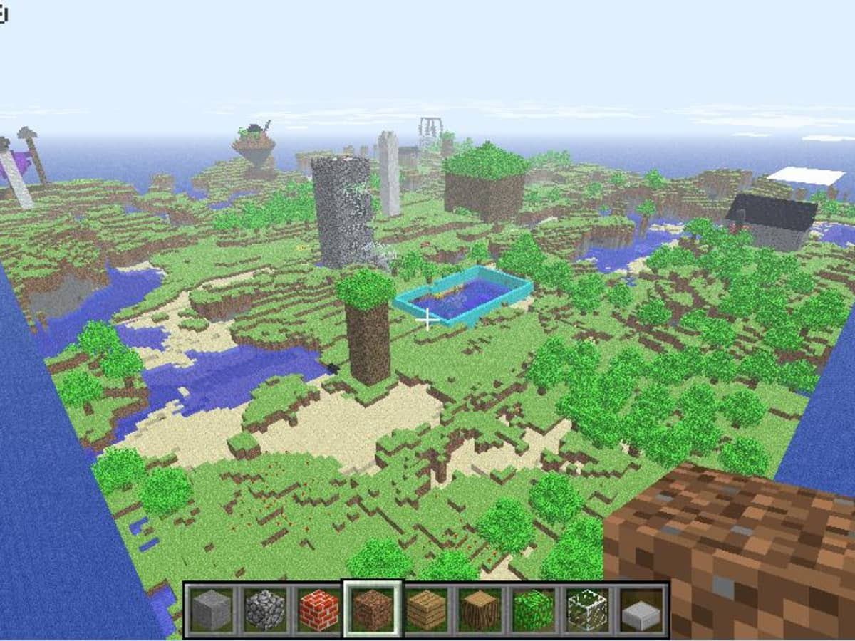 """How to Install Downloaded """"Minecraft"""" Maps - LevelSkip"""