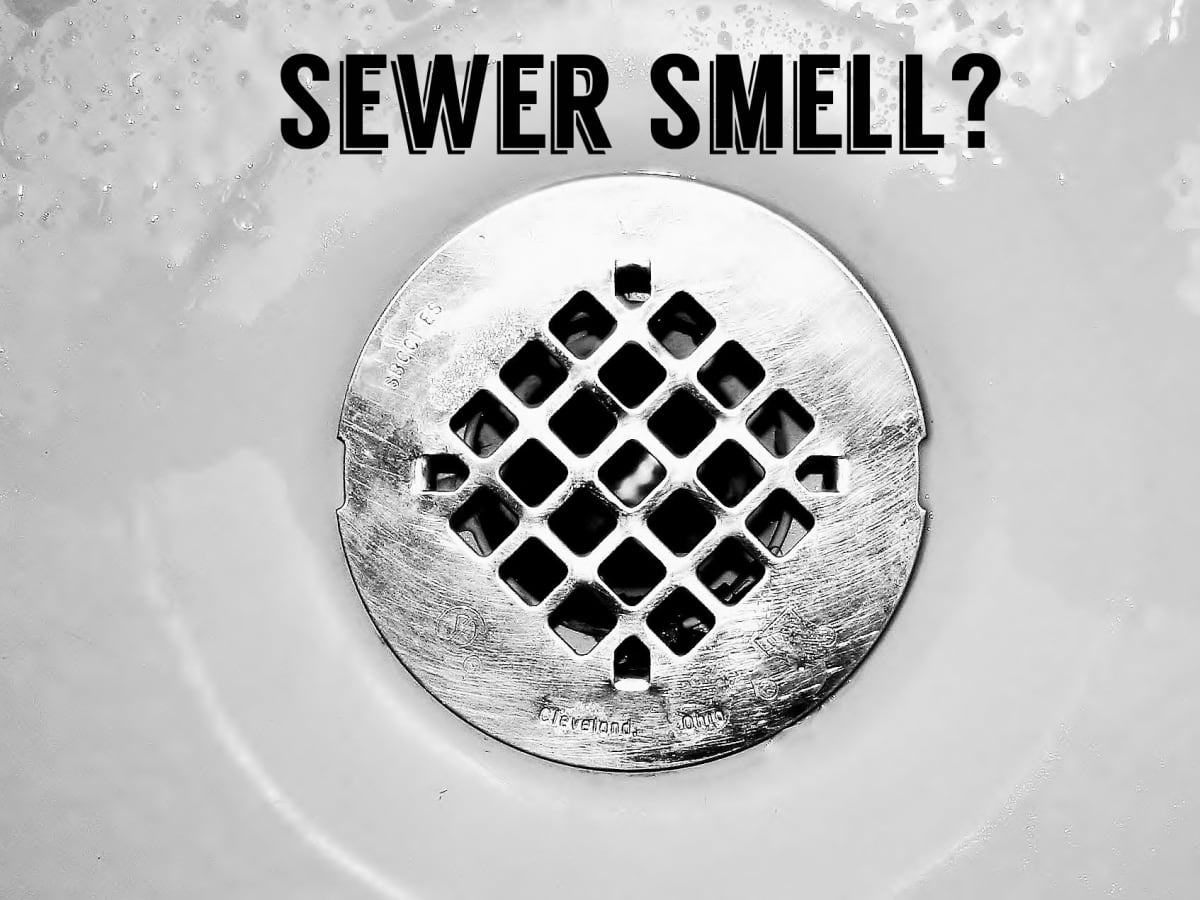 Smell Sewer Gas In Your House Try This Diy Remedy Before Calling A Plumber Dengarden