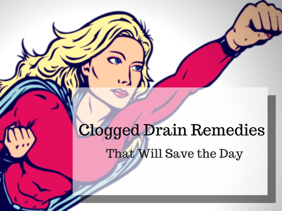 Clogged Drain Expert Advice Home Remedies That Do The Trick Dengarden Home And Garden