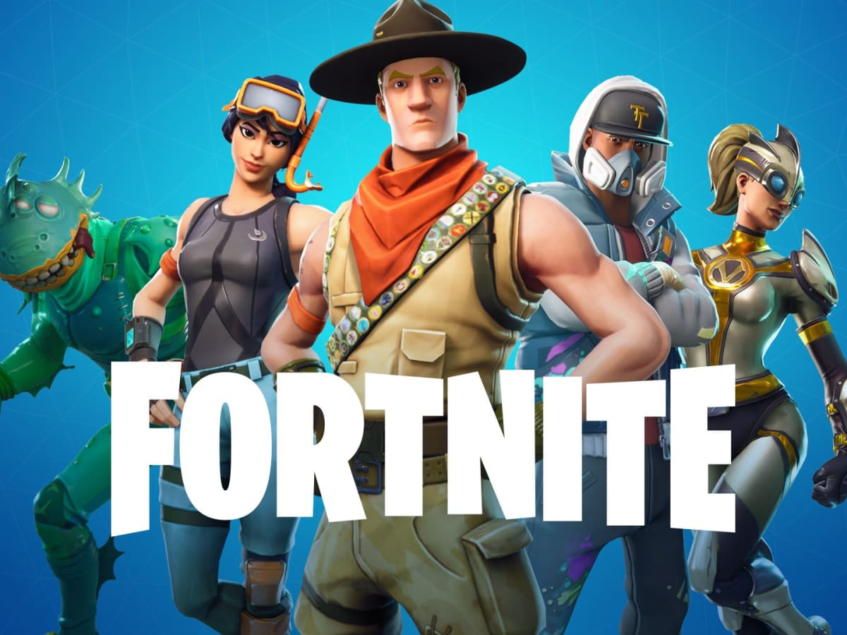 Fortnite Slow Showdown Check How Many Games Played Top 12 Games Like Fortnite Everyone Should Be Playing Levelskip