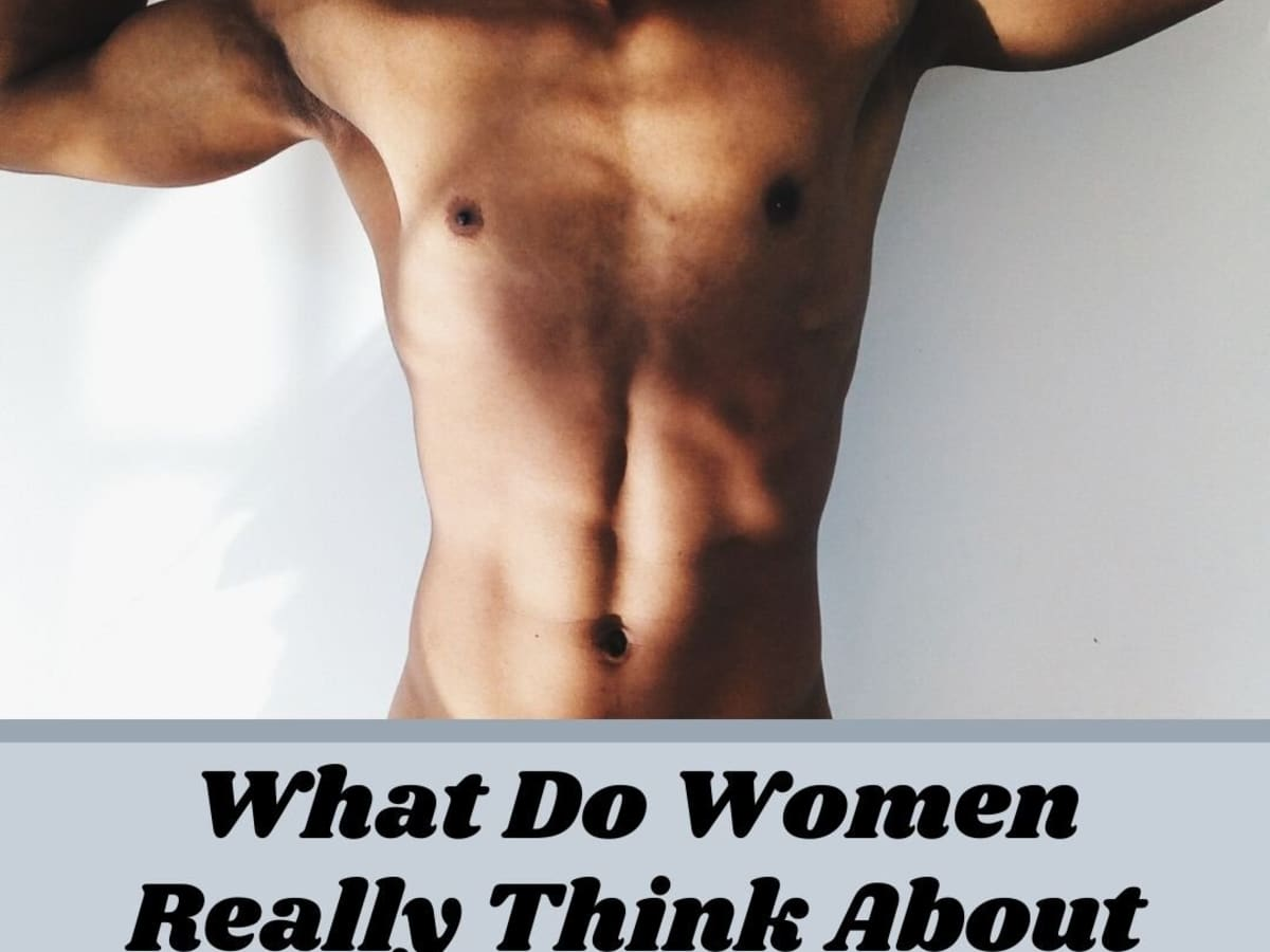 What Do Women Think About Men's Chest Hair—Trimmed or Not ...