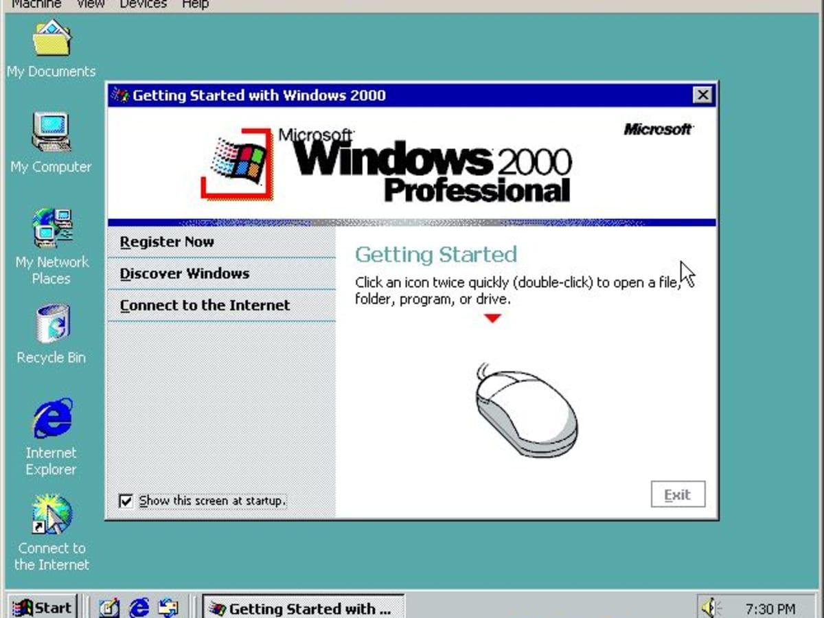 Install Windows 20 Professional in Oracle VM VirtualBox ...