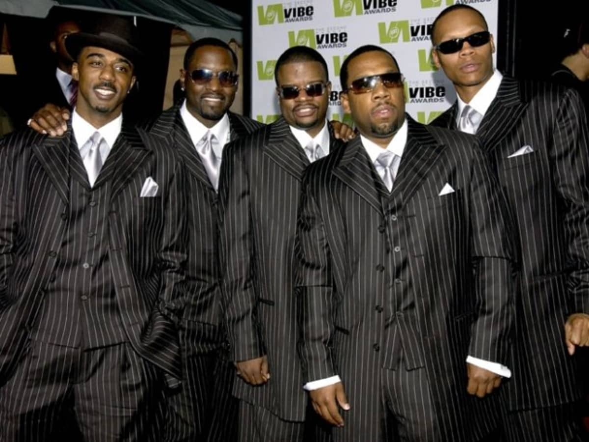 New Edition: The Most Influential Boy Band of the Modern Era - Spinditty