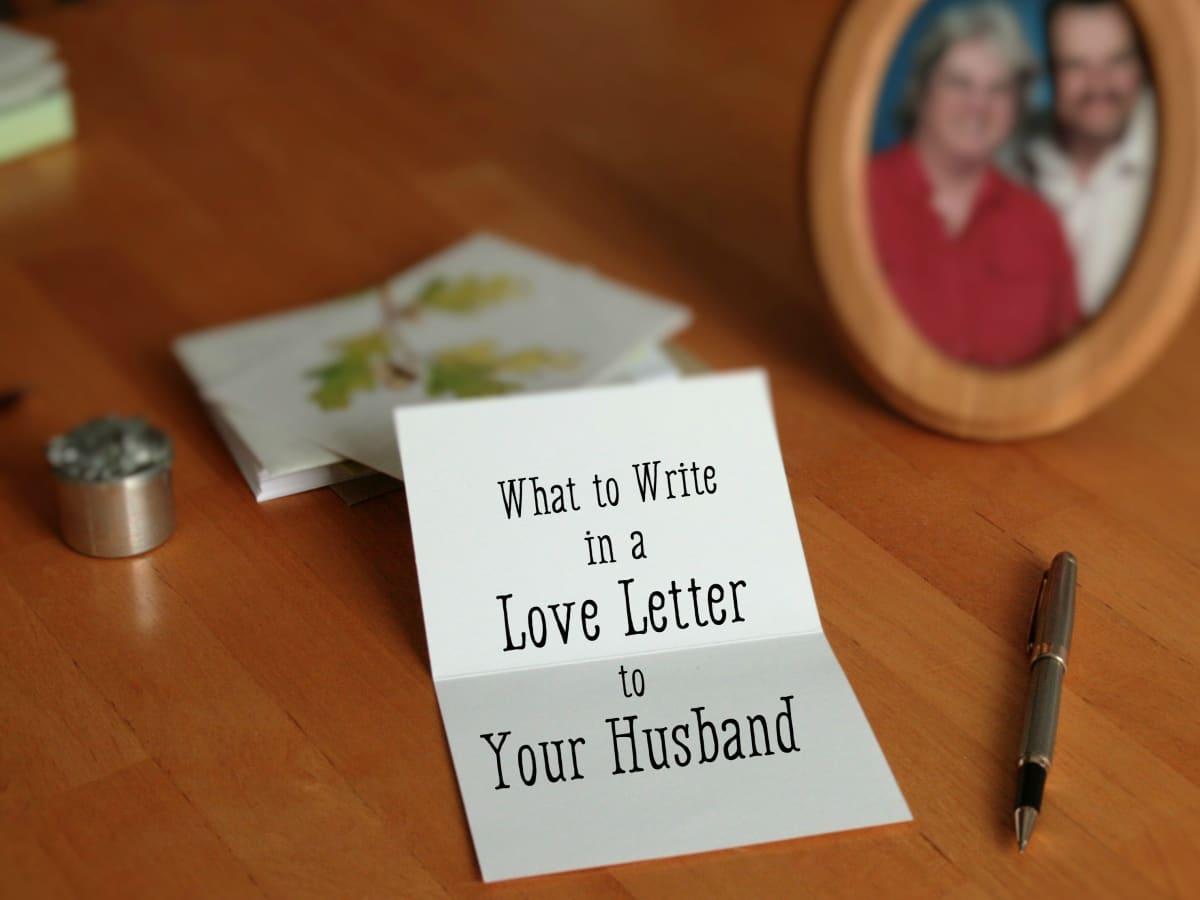 Boyfriend a my letter romantic to 25 Romantic