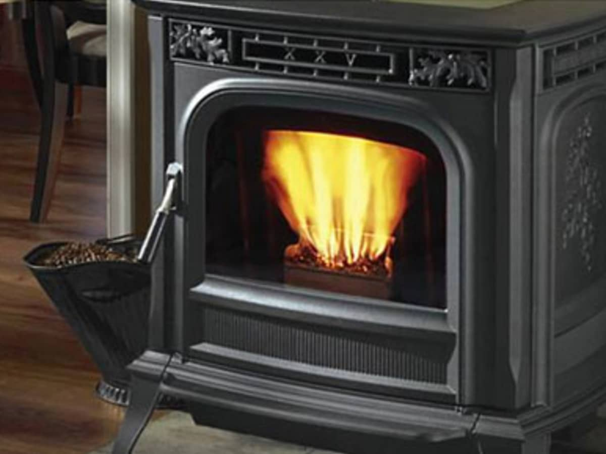 What To Know Before You Buy A Wood Stove Or Pellet Stove Dengarden