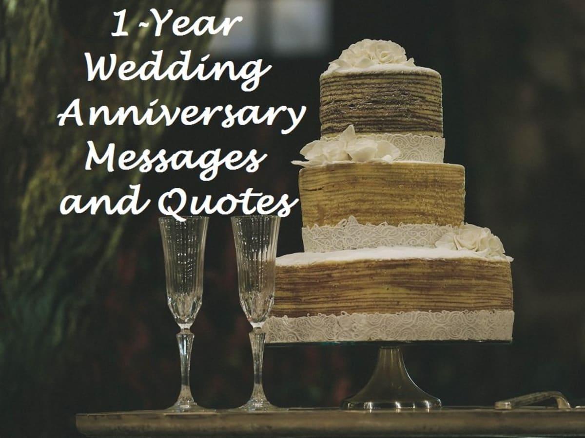 Anniversary quotes first 15 Unique