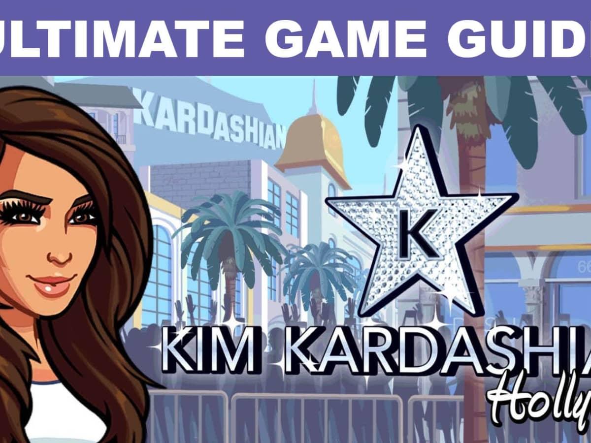 Game dating walkthrough kylie Kim Kardashian: