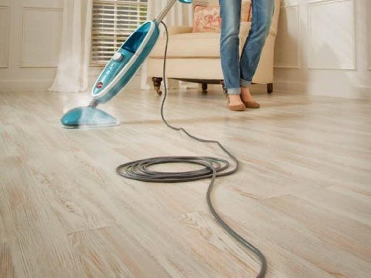 Clean Laminate Wood Floors, Can You Wash Laminate Flooring