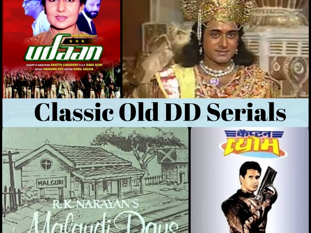 On national 40 cast serial dd plus How to