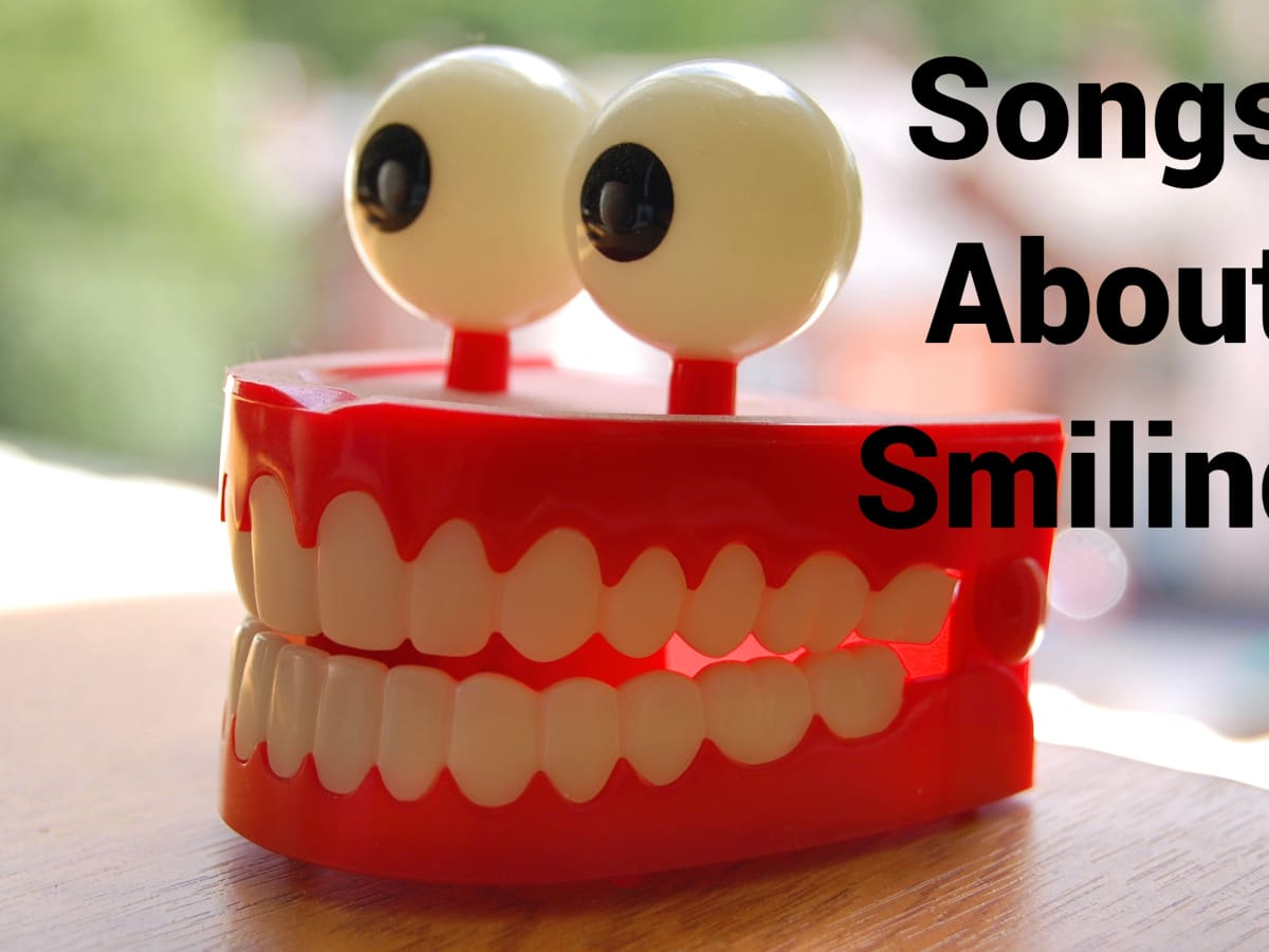 46 Songs About Smiling And Smiles Spinditty Music