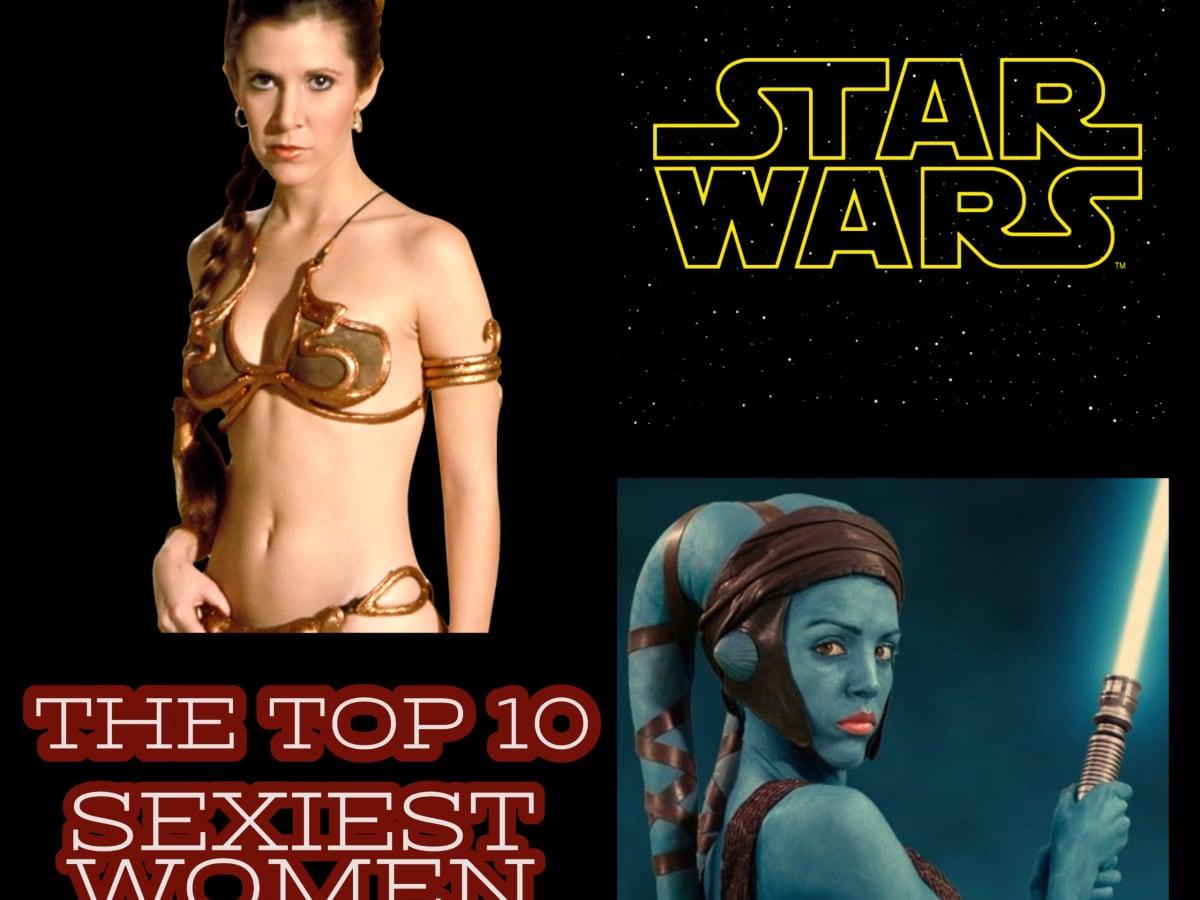 Star wars ahsoka und shakti nackt