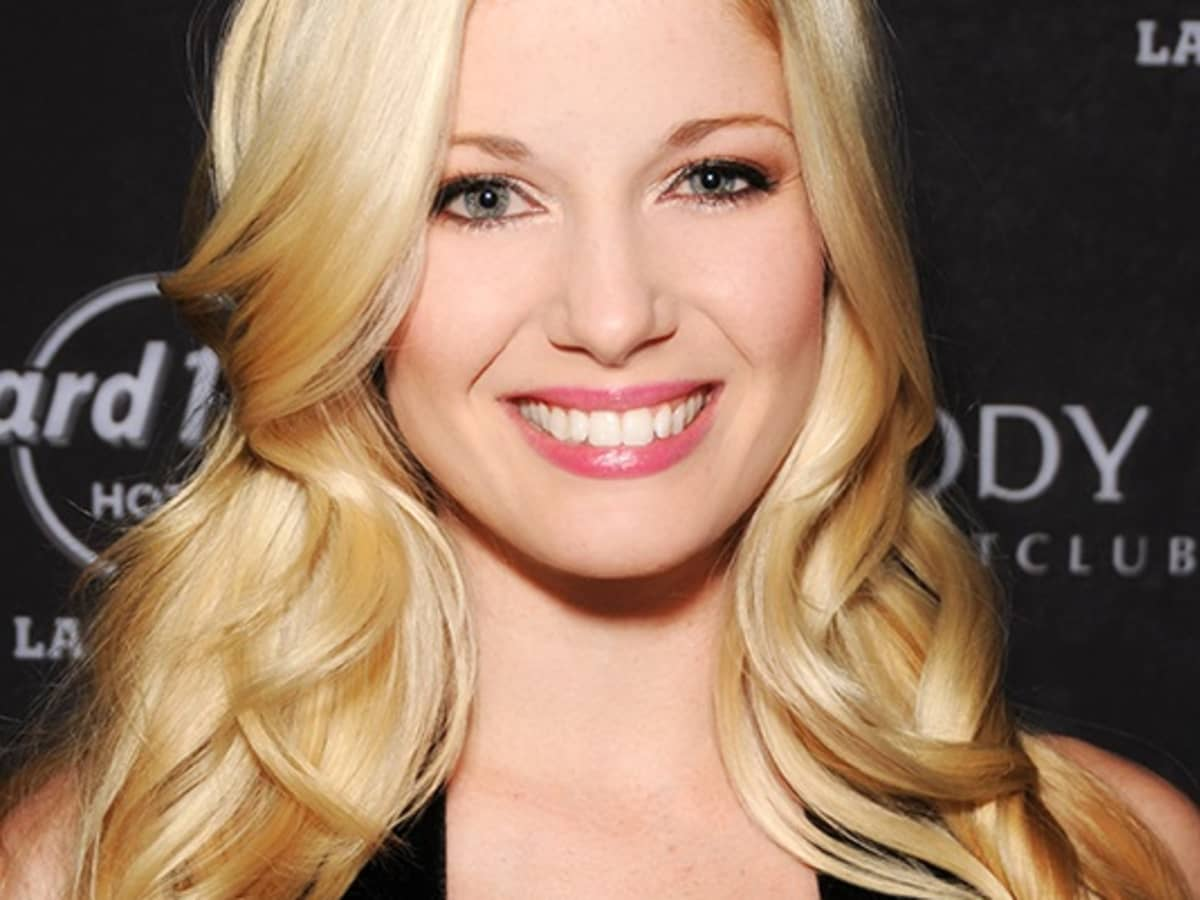 Makeup For Blonde Hair Blue Eyes And