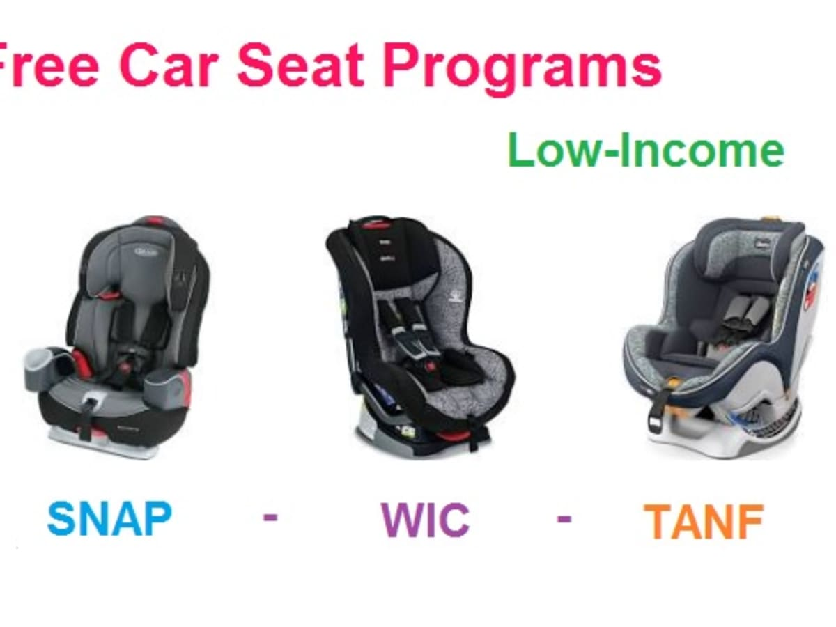 How To Get A Free Child Car Seat If You, Where To Get A Free Car Seat