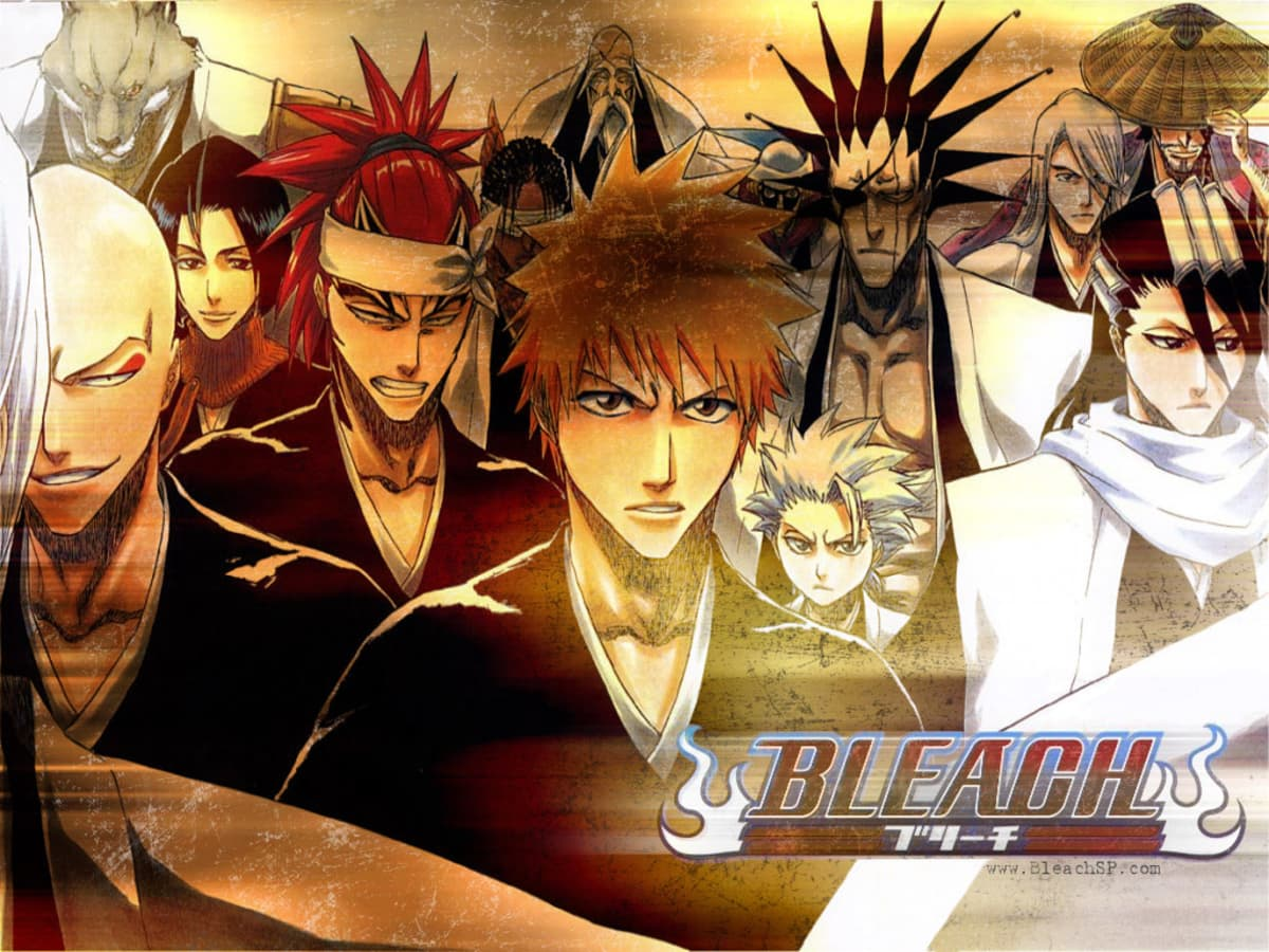 Bleach Anime Continues in 2021 - Everything You Need to Know - HubPages