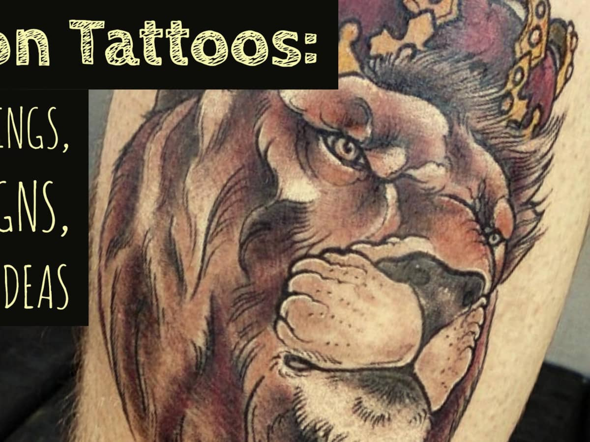 Tattoo Ideas With Meaning Of Strength
