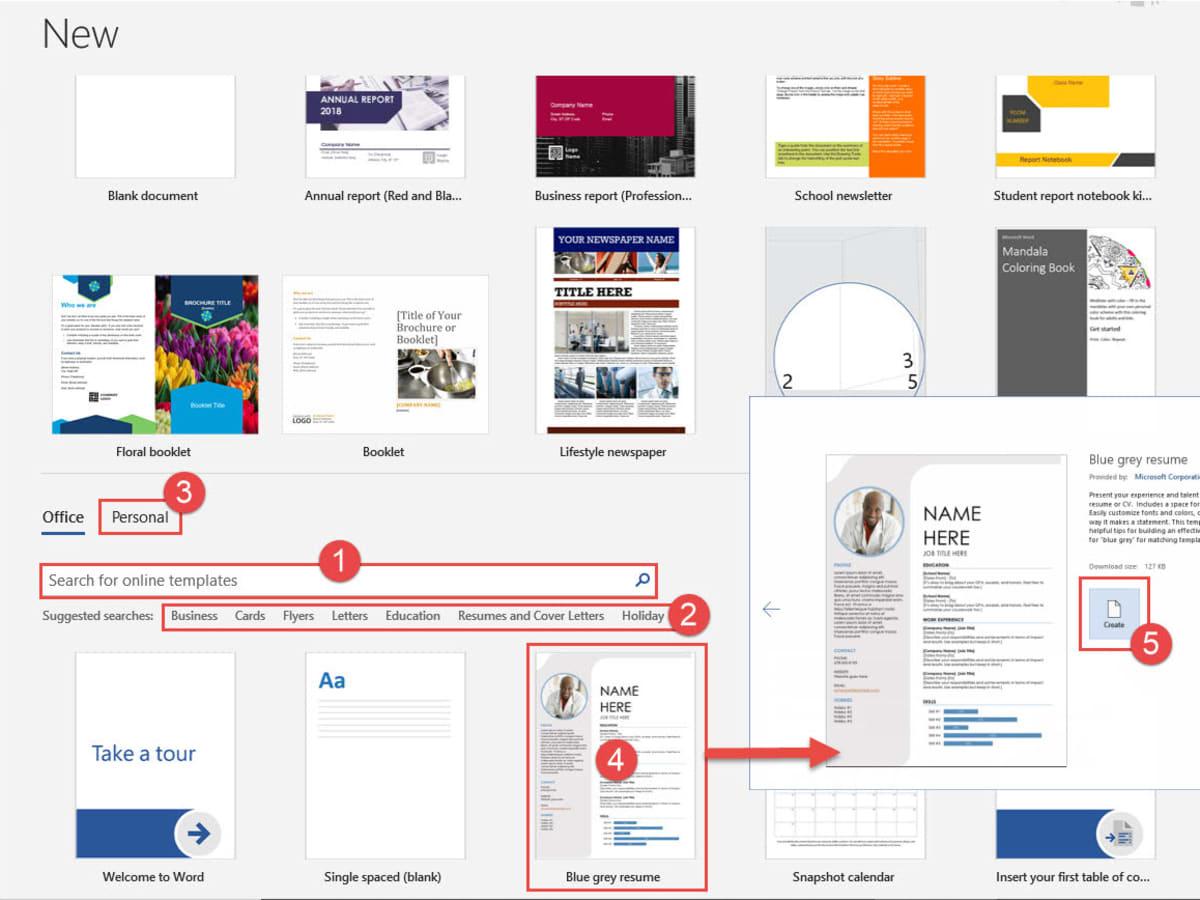 Microsoft Word 21 Templates Showcase - TurboFuture Within Booklet Template Microsoft Word 2007