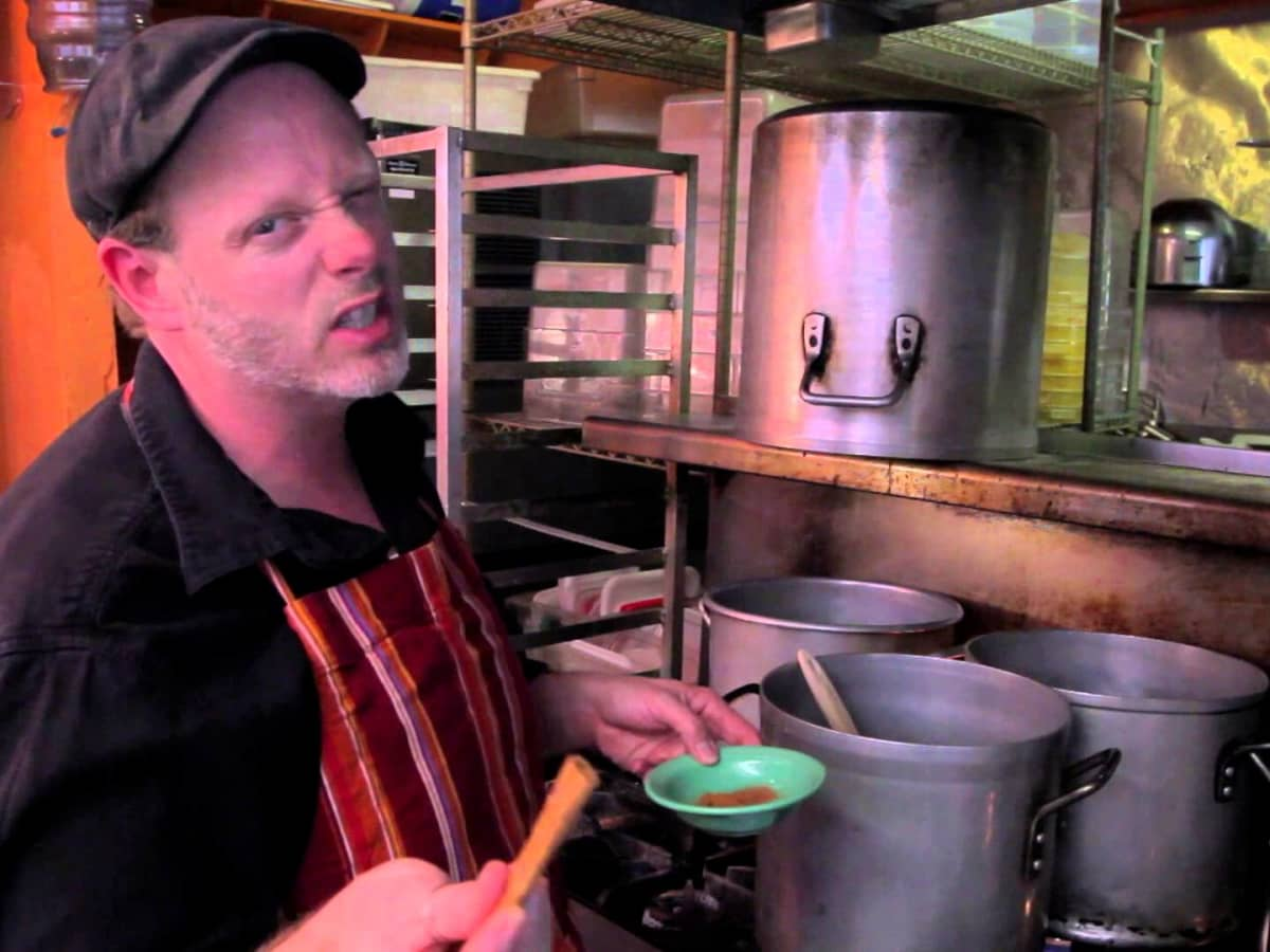 5 Of The Worst Chefs In Gordon Ramsay S Hell S Kitchen Reelrundown