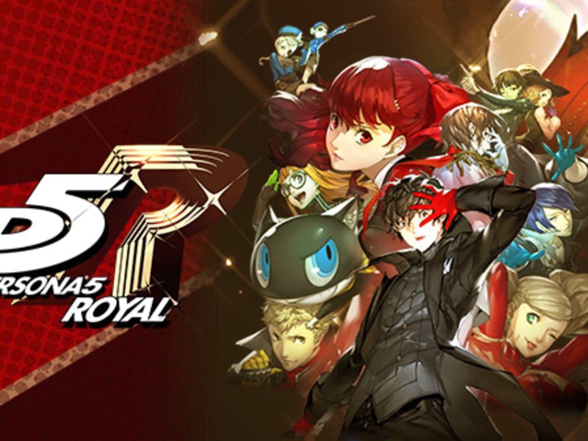 6 female protagonist persona One Persona