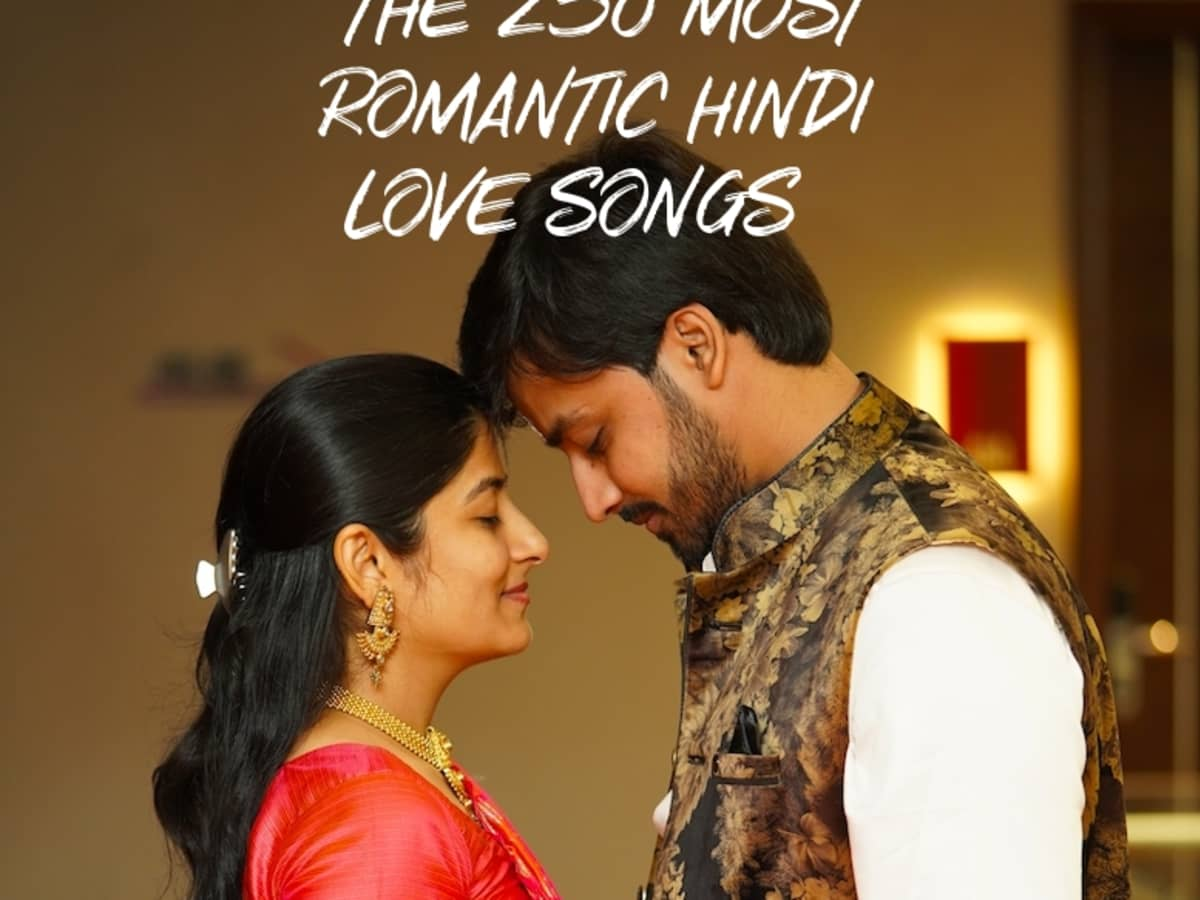 Song romantic world best 25 Exceptionally