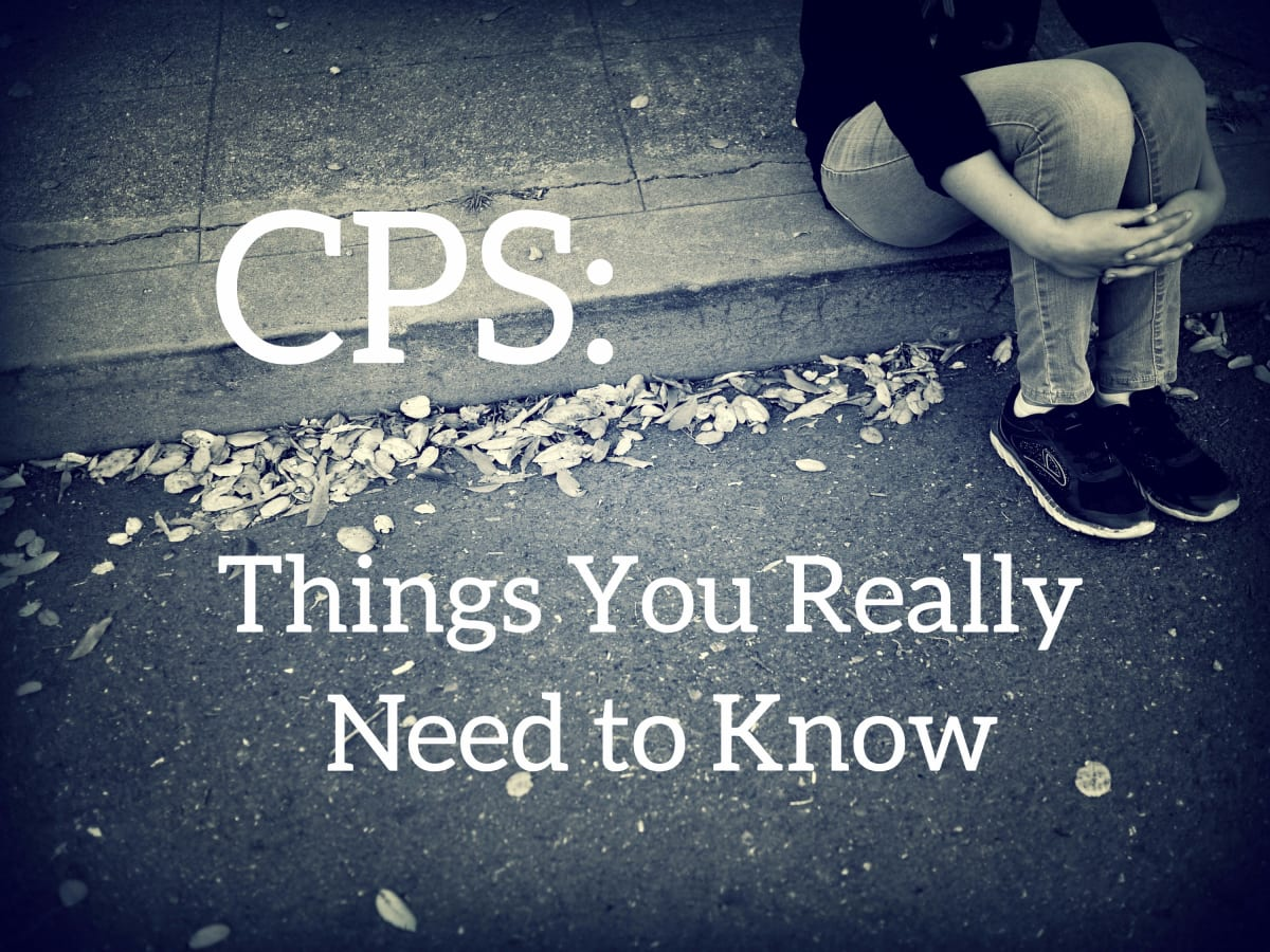 Ten Things Everyone Should Know About Child Protective Services Wehavekids Family