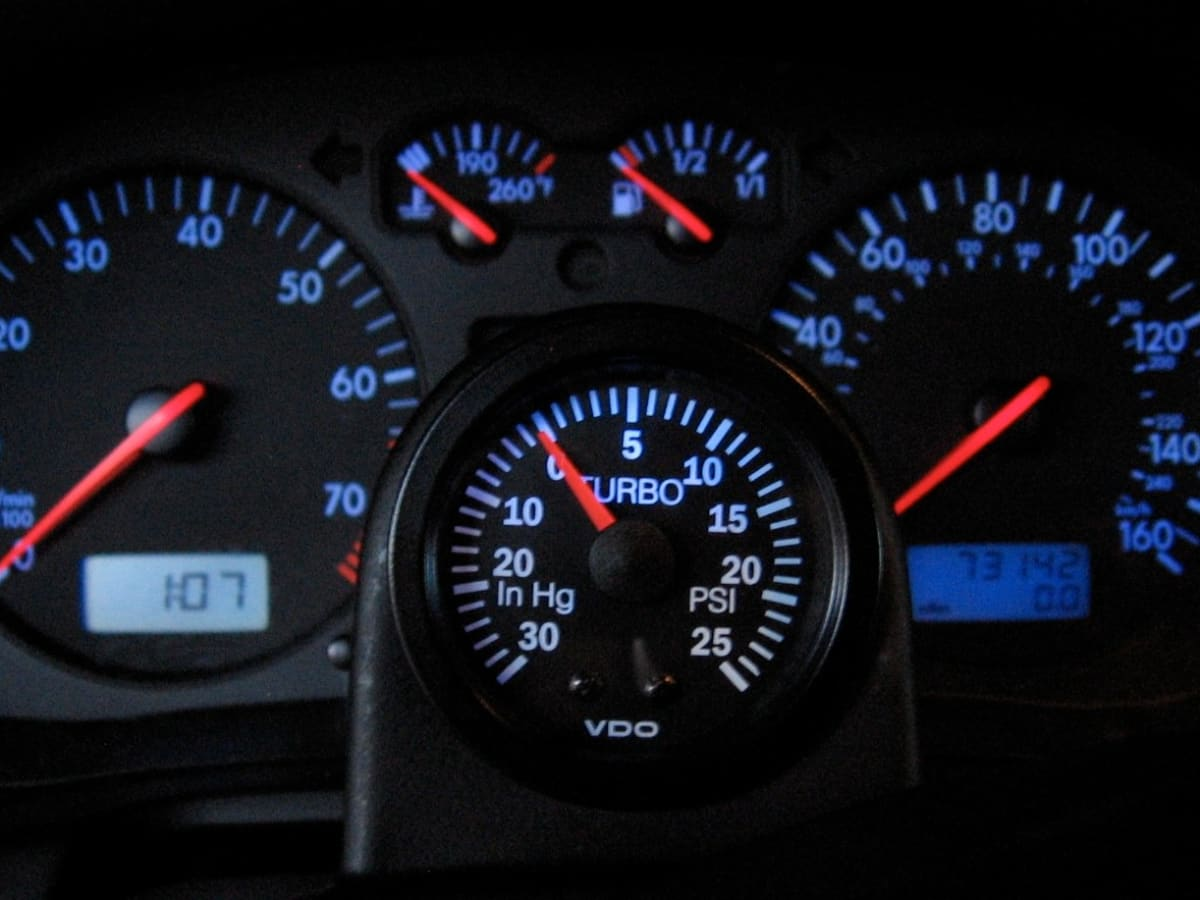 How to Install a Boost Gauge and Wires in an MKIV VW or Audi - AxleAddict -  A community of car lovers, enthusiasts, and mechanics sharing our auto  advice | Audi Fuel Gauge Wiring |  | AxleAddict