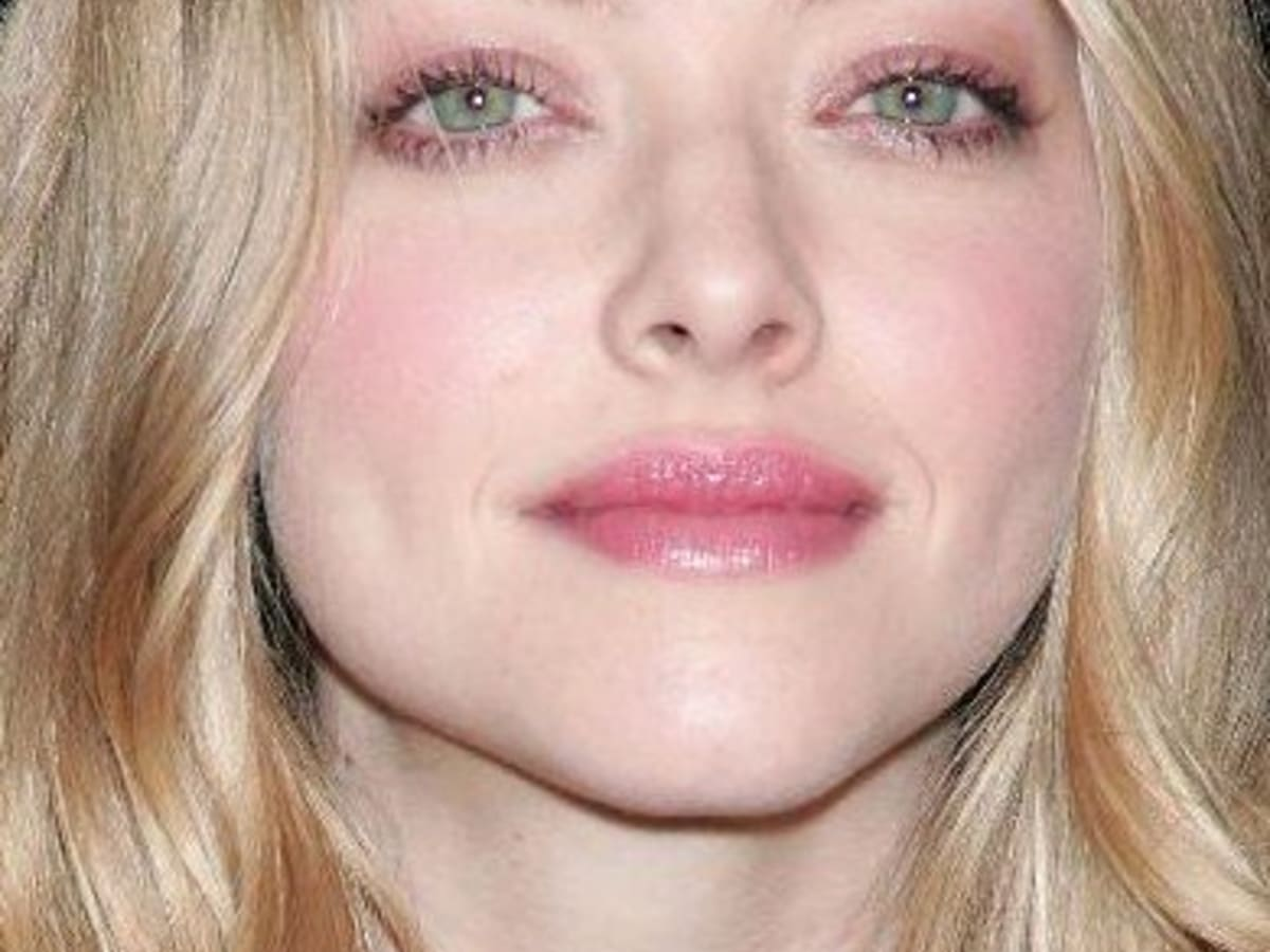 Makeup For Blondes With Green Eyes And