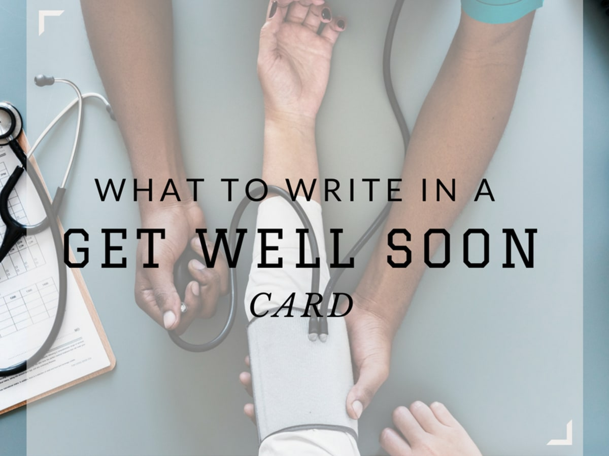Get Well Soon Messages For A Sick Friend Partner Or Coworker Holidappy Celebrations