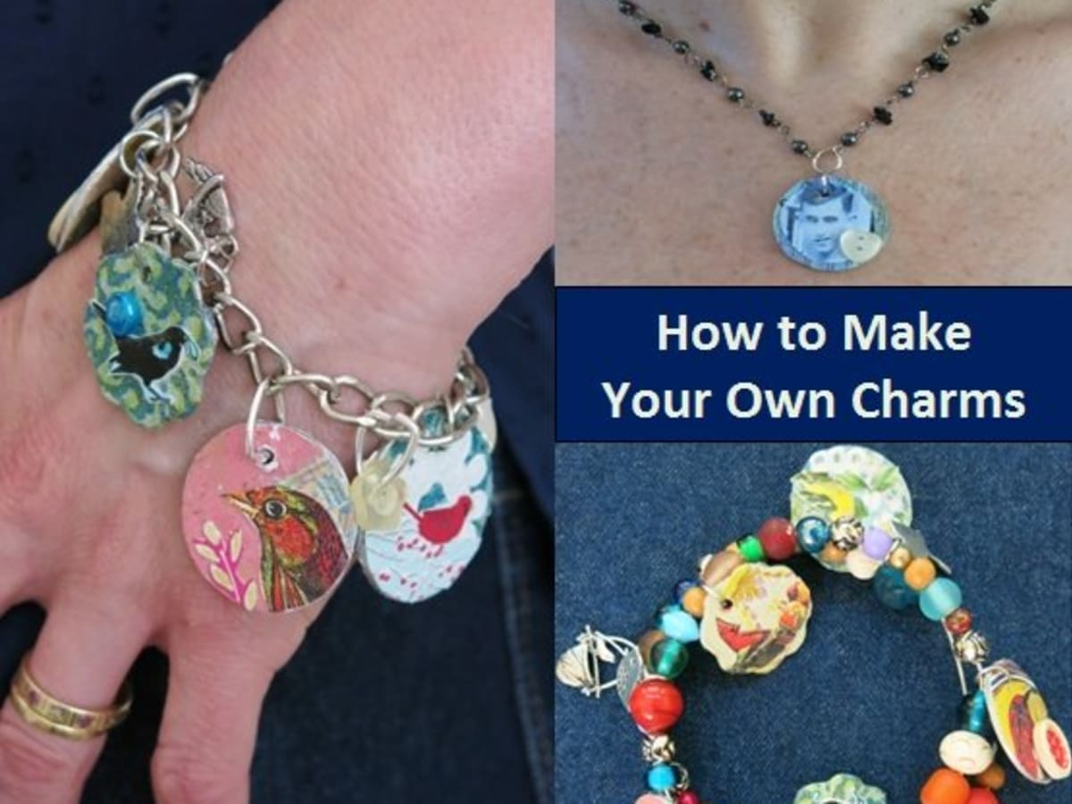 Diy Craft Tutorial How To Make Jewelry
