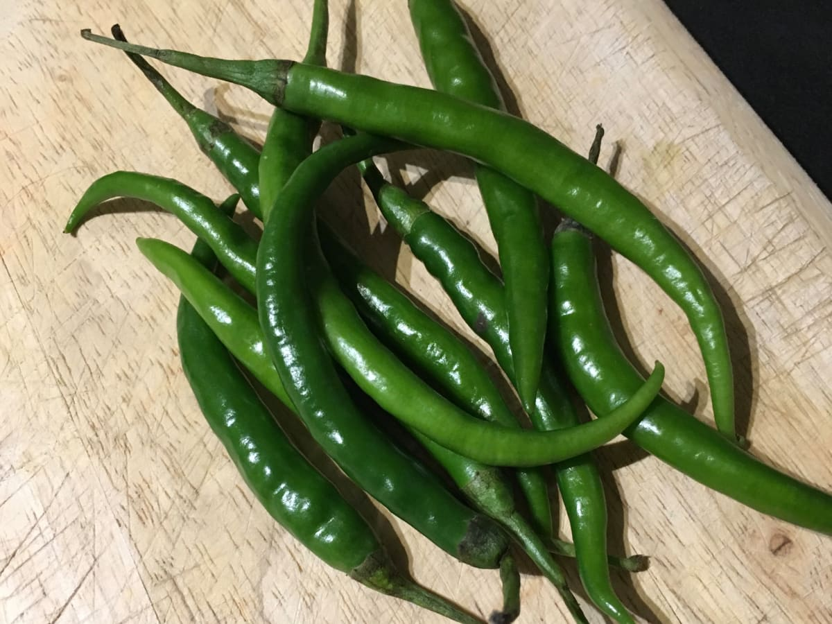 How To Freeze Chillies Stop Waste And Save Money Delishably Food And Drink