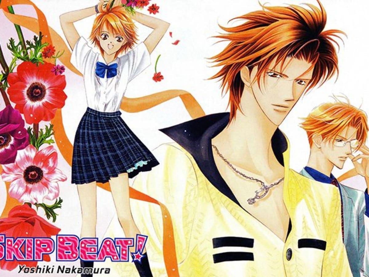 10 Manga Series Like Skip Beat Hobbylark Games And Hobbies
